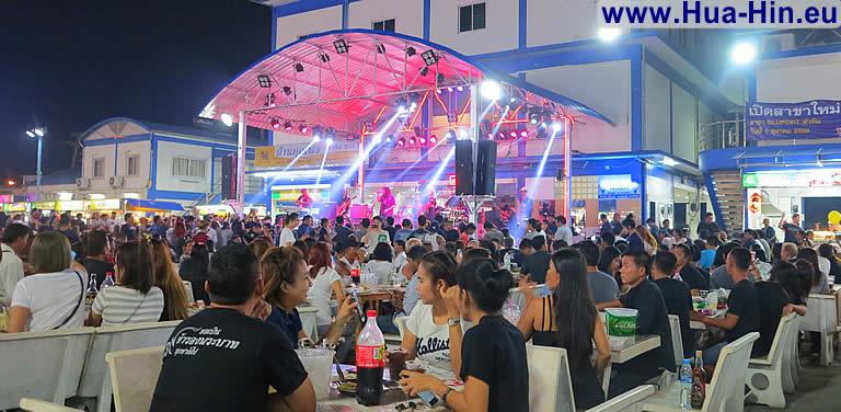 Hua Hin nightlife